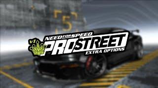 NFS ProStreet - Extra Options - v1 [OFFICIAL RELEASE!] (v1.0.0.1339)   #30KSubs 1/3
