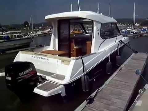 Beneteau Antares 880 For Sale NYB Swansea YouTube