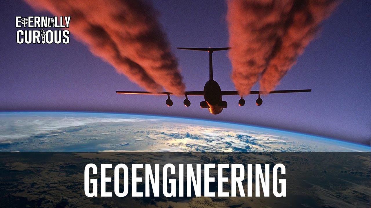 Image result for geoengineering