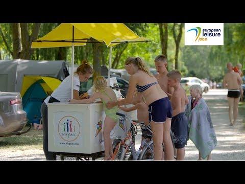 Catering - European Leisure Jobs