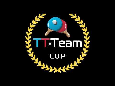 31 Октября 2019 Зеленый зал TT Cup