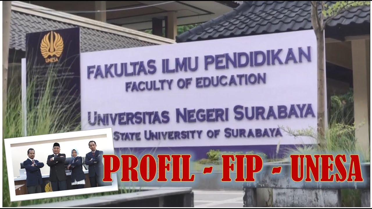 Fip Universitas Negeri Surabaya