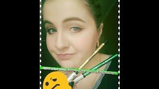Худший продукт месяца: Essence Effect eye pencil long-lasting