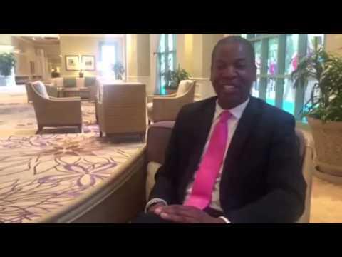 Testimonial From Reggie Batts  www.vikkithomas.com