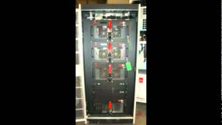 PHILIPS Axis Assembly 281+ MRI Scanner