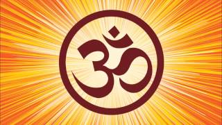 Activating Qi Flow With OM Mantra Meditation