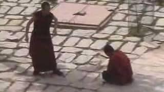 Buddhist Temple Mclead Ganj (HP)