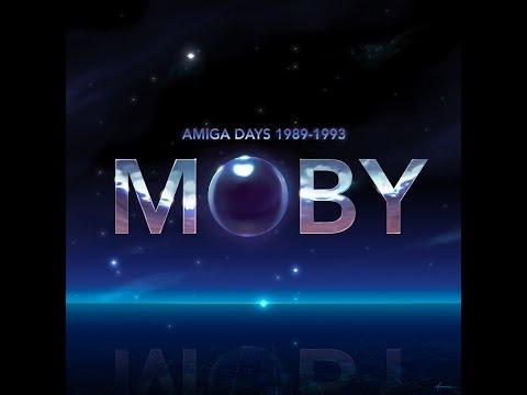 MOBY - Amiga Days (Remasters Vol.1) [[FULL ALBUM]]