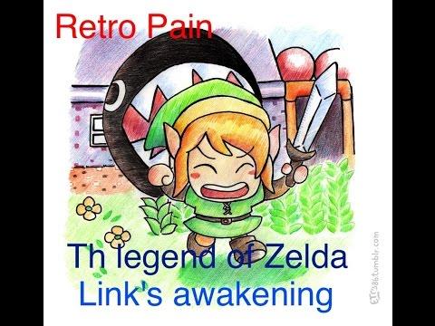 Retro Pain links awakening #5