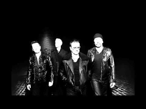 U2 - Song For Someone - BBC RADIO2 Acoustic LIVE 15/10/2014