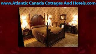 PEI Fairholm Inn B&B Atlantic Canada Cottages and Hotels