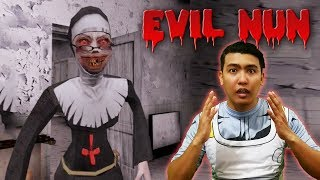 DIA DATANG! Evil Nun - Android Horror Mobile Game