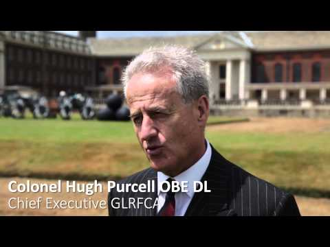 Royal Chelsea Hospital WW1 Commemorative Event - 28 June 2014