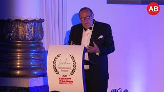 The biggest challenges facing the global economy | BBC broadcaster Andrew Neil's speech |