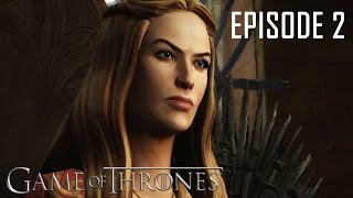 "Game of Thrones: Episode 2 ""The Lost Lords"" 1080p HD PC"