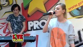 Alexandra Stan - I did It mama! | LIVE on Radio ProFM