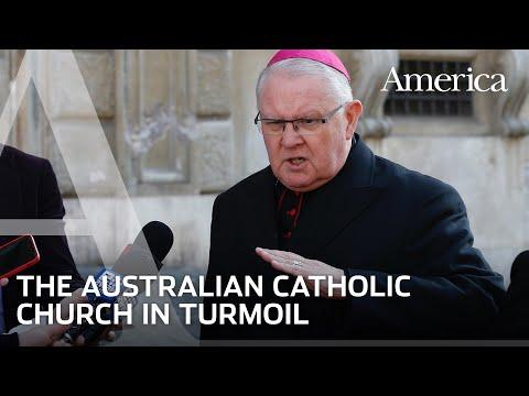 Developing Story | The Australian Church in Turmoil