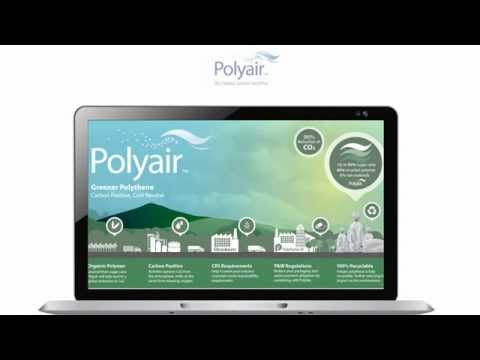 Polyair - Improving Supply Chains & Reducing Carbon Emissions