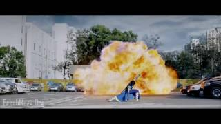 A Flying Jatt Theatrical Subtitled TraileR (Tiger Shroff, Jacqueline Fernandes, Nathan Jones)