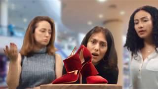 Ayakkabı Delisi Kadınların 7 Özelliği