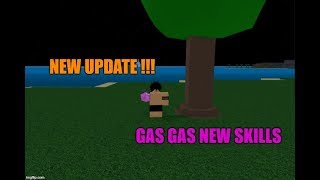 [OPL] ONE PIECE LEGENDARY |GAS GAS NEW SKILLS|ROBLOX ONE PIECE GAME| Bapeboi