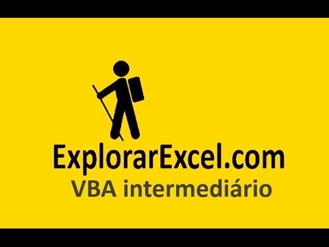 Excel Vba On Error Goto Intermedi 225 Rio 17 Parte 1 Youtube