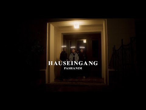 PASHANIM - Hauseingang mp3 ke stažení