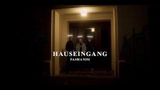 Pashanim - Hauseingang