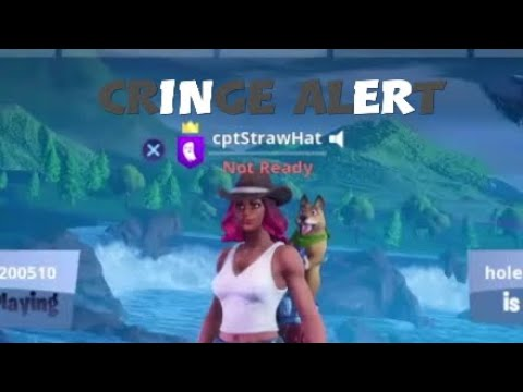 I'm terrible at Fortnite - Fortnite BR moments + First video ever