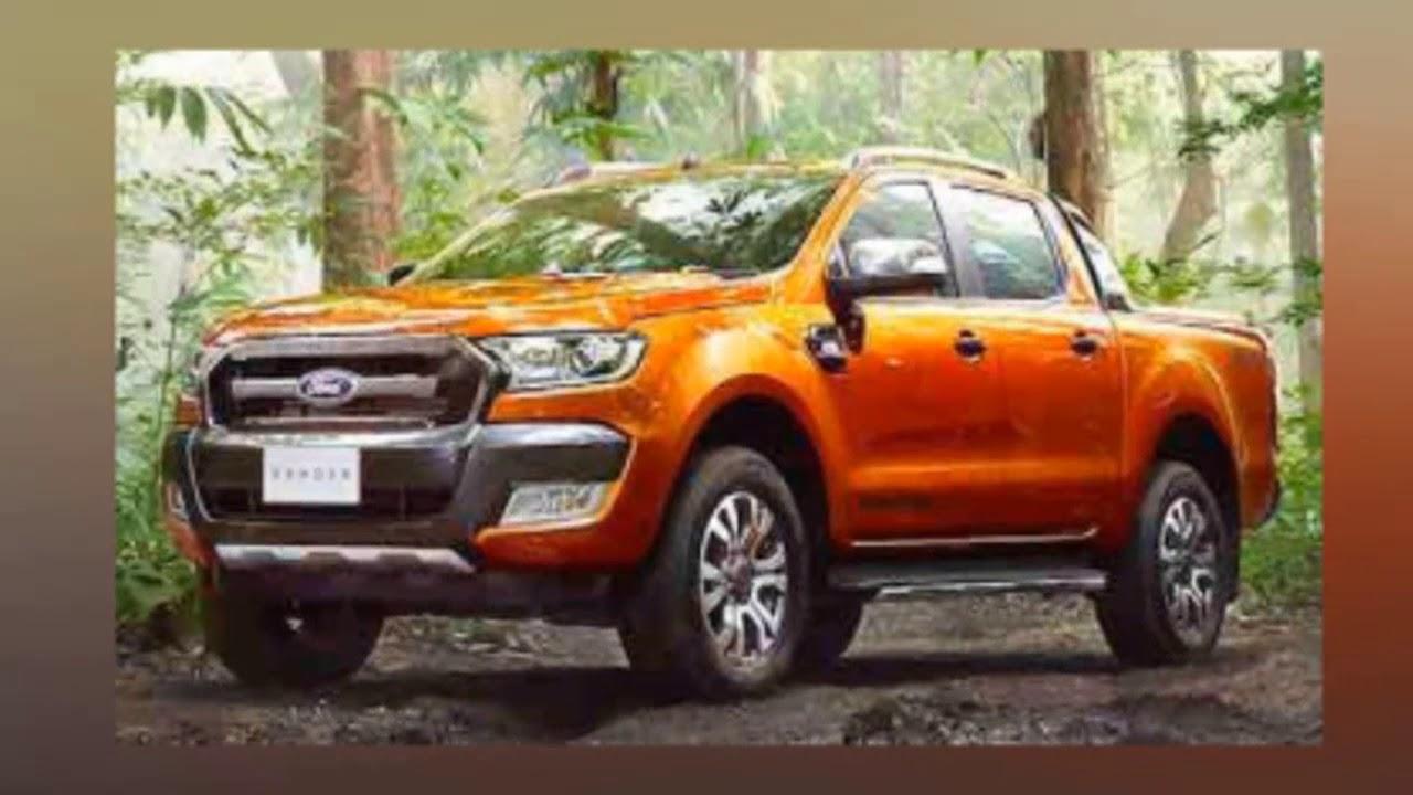 ford ranger usa release date  ford ranger raptor usa buy  cars youtube