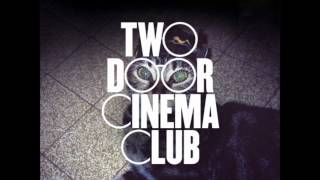 two door cinema club undercover martyn hq