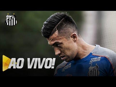 URIBE | COLETIVA AO VIVO (08/07/19)