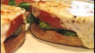 Midwestern Delight Ham Sandwich - Sandwich Recipes