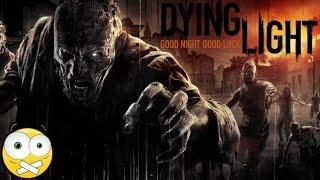 Dying Light  PC Gameplay - Sem Comentários (No Commentary) Dublado PT-BR