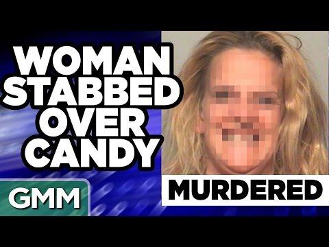 Freakiest Halloween Incidents