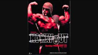 WWE No Way Out 2003 Theme Song