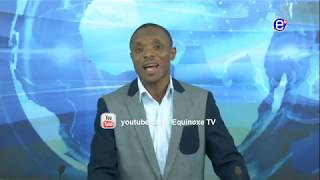 PIDGIN NEWS THURSDAY FEBRUARY 28th 2019 - EQUINOXE TV