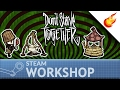 DST MODlight - Water Wells, Icemaker, Tea Kettle & More - Don't Starve Together