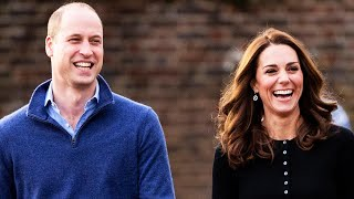 Did Prince William and Kate Middleton Avoid Trump?