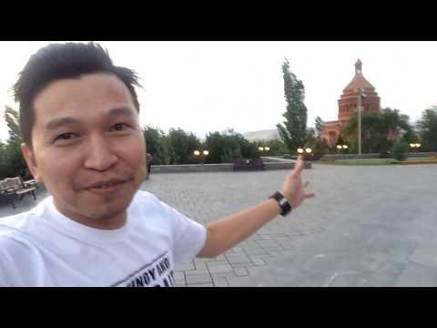 TRAVEL TO ARMENIA video 16