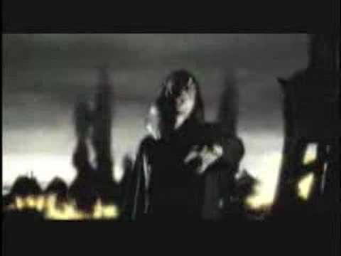 "Demons & Wizards - ""Terror Train"" SPV Records"