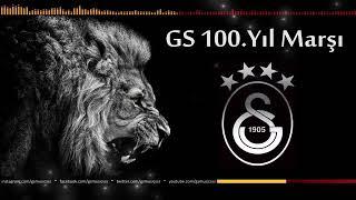 Galatasaray 100. Yıl Marşı Video
