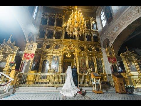 Фото съёмка венчания Донецк, Макеевка