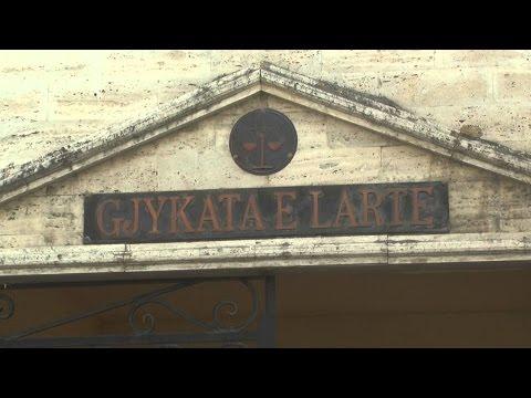 A1 Report - Shtyhet gjyqi, Tahiri-Palokës: Gjej kurajo, hajde vërteto akuzat