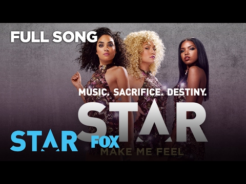 """Make Me Feel"" (Official Audio) 