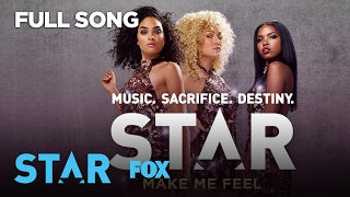 """Make Me Feel"" (Official Audio) | Season 1 | STAR"