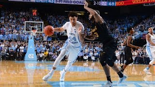 UNC Men's Basketball: Tar Heels Cruise Past Long Beach State, 93-67