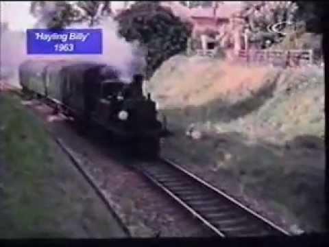 Hayling Billy - Havant & Hayling Island Branch Line