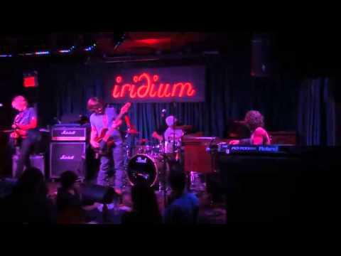 Chad Smith's Bombastic Meatbats - The Iridium - Live 2012.12.07 - Set 1