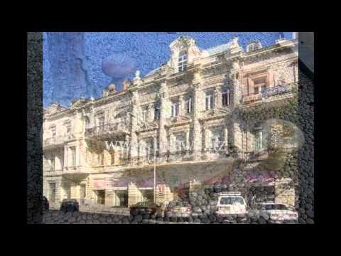 Sights of Baku, Azerbaijan - Part I